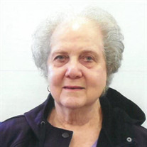 Edith Raye Stewart