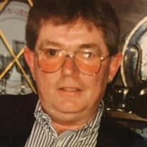 John T. Magner