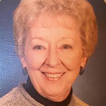 Gloria Mae Spratt
