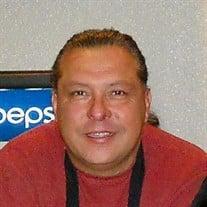 John Benito Sanchez
