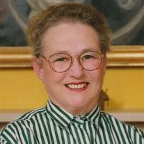 Elaine Kavouklis