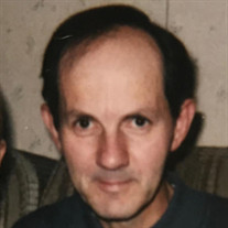 Robert Joseph Trudeau