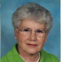 Beverly Walding
