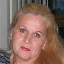 Mrs. Wendy Ree Ziegler