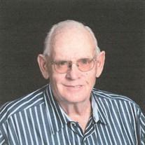Clifton Wahlgren