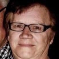Mrs. Kathy Dubois Vanacor