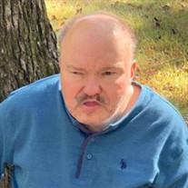 Stevie Plunk of Adamsville, TN