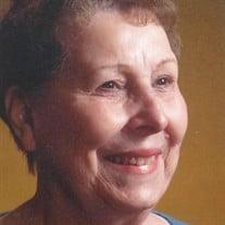 Mary Lee Vann