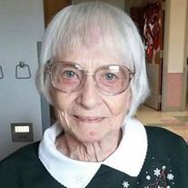 Ruth E. Gliesmann