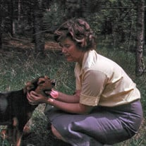 Barbara Elizabeth Doran
