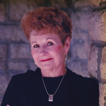 Marcella M. Hollaway
