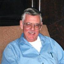 Earl Ray Sevier