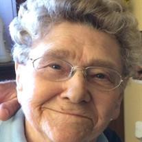 Wilma Myrtle Ruder
