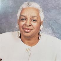 Mrs. Costa Willa Gresham
