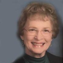 Patricia Anne Grannan