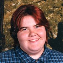 Amanda L Lynch