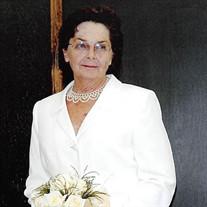 Martha Anne McCoy