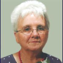 Mrs. Betty Delores Corder