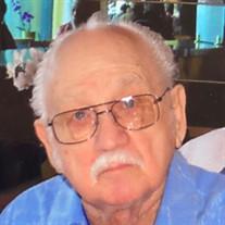 Robert Alexander Woody