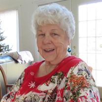Margaret Ann Freeman
