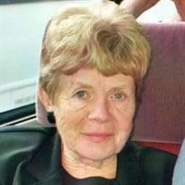 M. Elaine McCallister