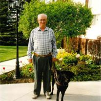 Mr. Douglas Michael Jarman