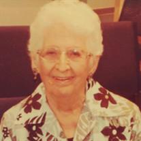 Mrs. Helen J. Foland