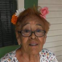 Beatrice M. Perez