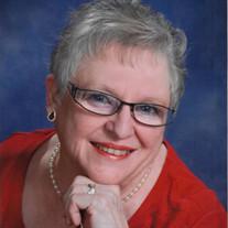 Shirley M. Becker