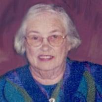 Marian Ruth Mauzy