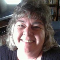 Linda Kay Hackett
