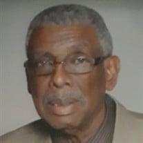 Deacon  Johnny  Barthell  Jr.