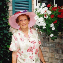 Mrs. Naomi D. Gibbons