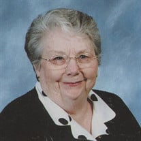 Evelyn LaDonna Wilkerson