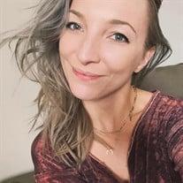 Jordan Michelle Miller