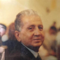 Alfredo Walter  Munoz Guzman