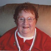 Betty Jean Thumser