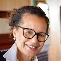 Dr Sandra Renee Dunn