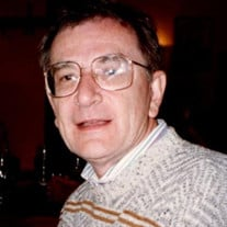 Richard Walter Schoepf