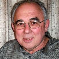 John Thomas Shinkle