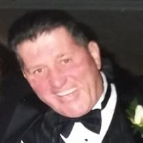 Robert  Louis  Chinery  Sr