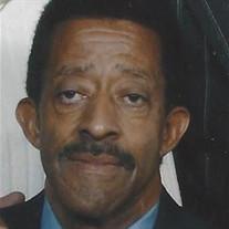 Ellison Hayward McManus