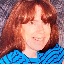 Deborah Ann Forestal