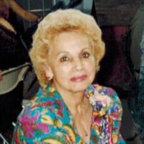 Ester  V Gonzales