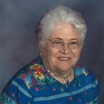 Helen Bumgardner Osborne