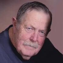 Jerry Dan Williams