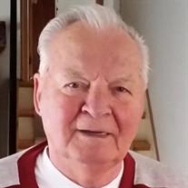 Vincent Rozewicz