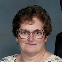 Judith L. Gordon