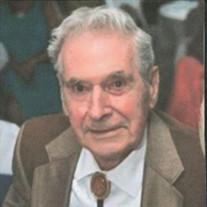 Clifford C. Riedel