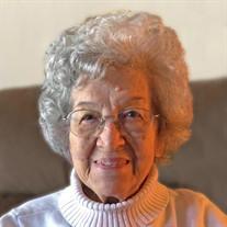 Wanda Gutowski